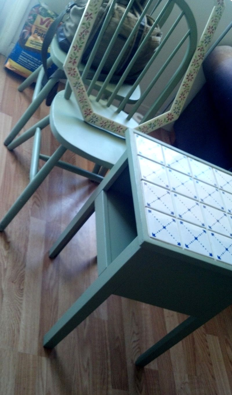 Table-chair-frame
